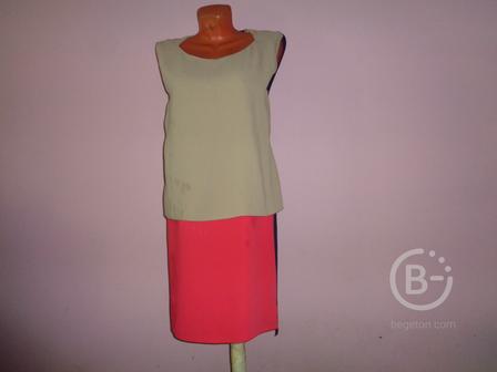 платье (202). BULGARIA. Размер М.
