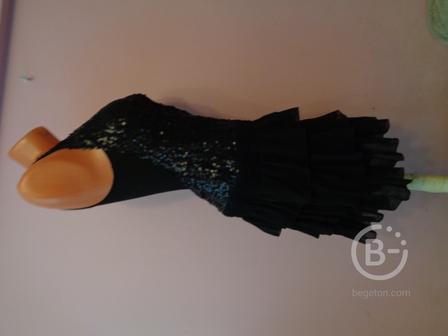 Платье  (35).  XANAKA. Размер М.