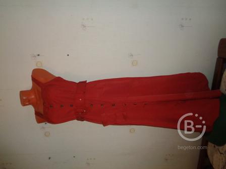 Платье-сарафан (213). Pink woman. Размер S.