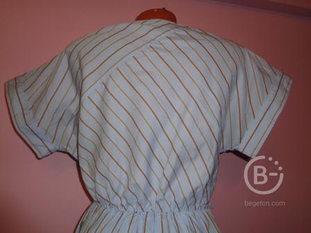 Платье (209). HOIIAND BARUCH. Размер М