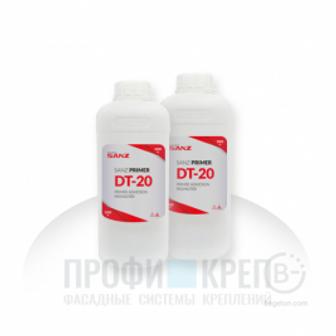 SANZ PRIMER DT - 20 (1000 мл) ГРУНТОВКА