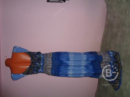 Платье (177).  Размер L