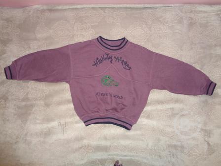 Пуловер (215д)