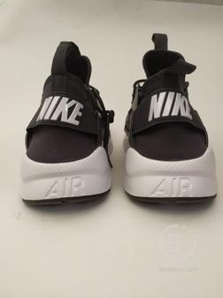 Nike Air Huarashe чёрные