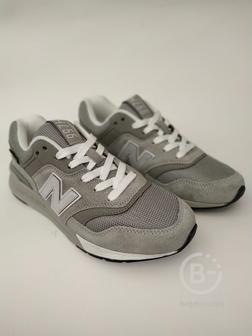 New balance 997h серые