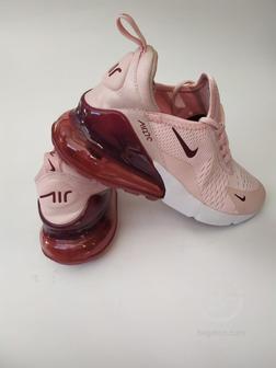 Nike Air 270 розовые