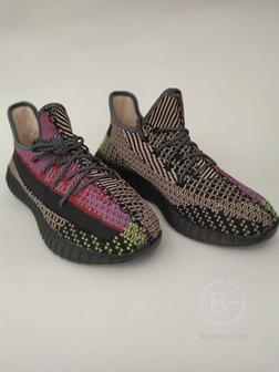 Adidas Yeezy цветные
