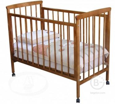 """Кроватка детская Можга """"Лия"""" С610"""