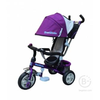 Велосипед детский 3-х колесный BestRide BR-952-2