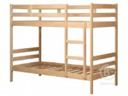 Кровать двухъярусная - Sw