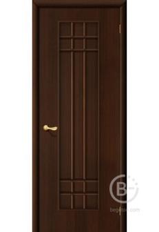 """Межкомнатная дверь """"Портер"""" венге ПГ"""