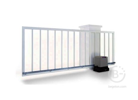 В наличии: комплектация на ворота откатные. Цена 7500 руб. Кол-во не ограничено!