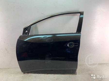 Дверь передняя левая Nissan Murano Z52 2015