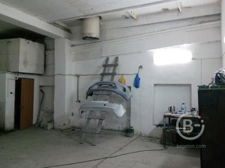 Производственное помещение 170 м² и помещение 45м²