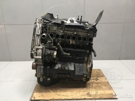 Двигатель Hyundai Starex H1 D4CB 2010