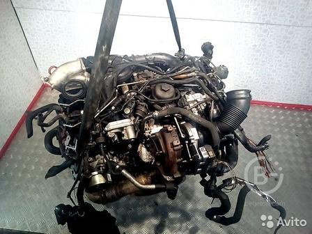 Двигатель для Audi A6 C6 BPP