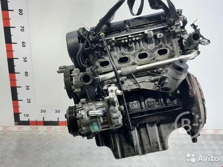Двигатель для Opel Vectra C 55354301