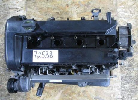 Двигатель Ford C-MAX / Focus aoda (Б/У)