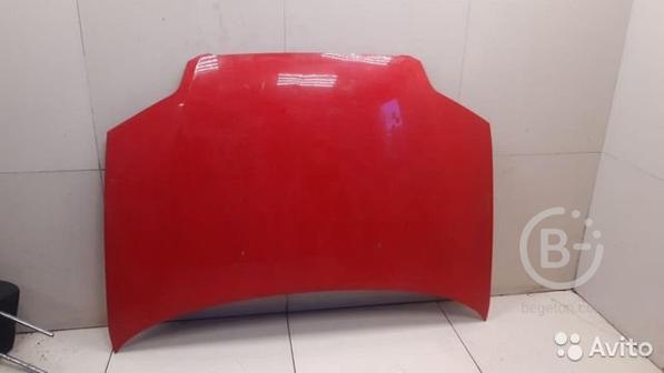 Капот (Chevrolet Aveo)