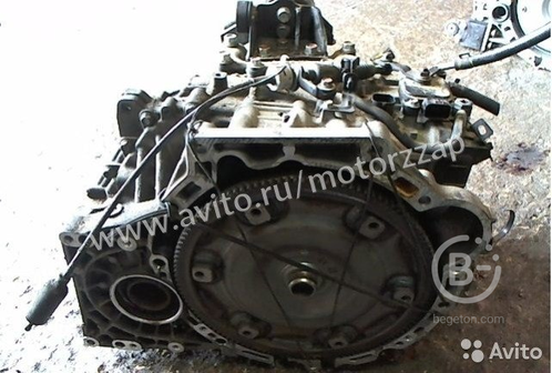 МКПП-автомат (АКПП) Hyundai ix35