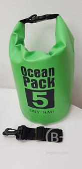 Гермомешок 5 литров водонепроницаемый Dray Bag