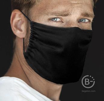 Медицинская маска ХБ 6 слоев