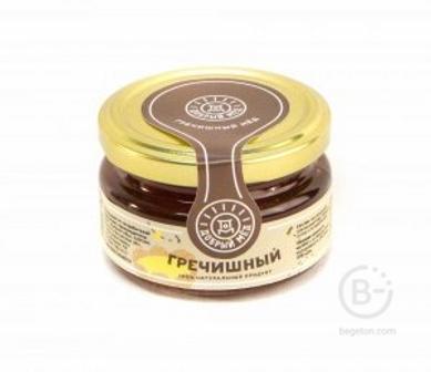 Мед гречишный - 150 гр