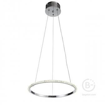 Подвесной светодиодный светильник ST Luce Cremo SL1501.103.01