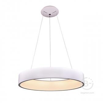 Подвесной светодиодный светильник Kink Light Крейс 08508,01