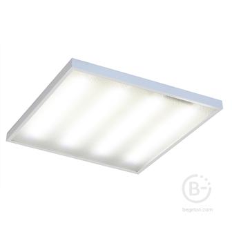 001-36W-6000K-Тр Панель LED подвесная 600x600x21mm Elvan