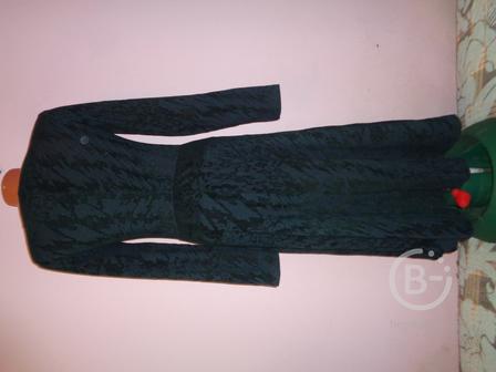 Платье (207). VAIDE. Латвия. Размер S.