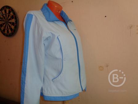 Куртка легкая (11д)