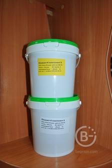 Полиуретановый пластик ЮниКаст К