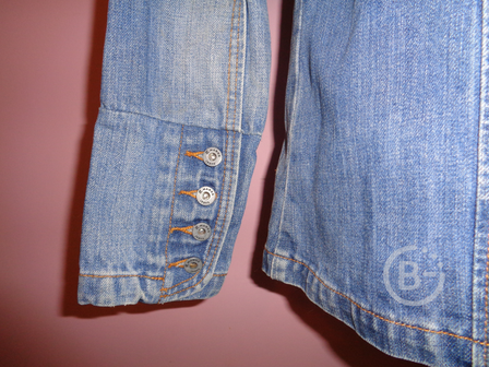 Пиджак (22). R markc jeans