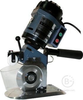 Раскройное оборудование Hoffman HF-100 Р (с регулировкой скорости)