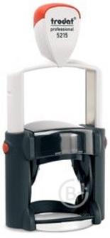 Изготовление печатей Автоматическая металлическая оснастка TRODAT