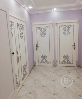 Установка межкомнатных дверей в Ярославле