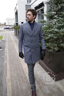 Пальто Ник - 3
