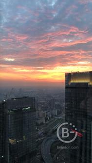 Вкусный БОНУС от смотровой площадки в Москва-Сити, 89 этаж
