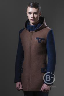 Пальто зимнее Эштон 1.1а