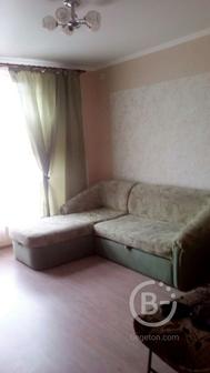 Однокомнатная квартира в Краснодарской Европе
