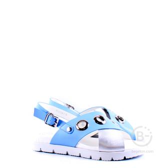 Туфли женские летние