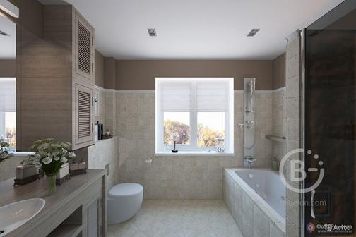Плиточник. Ремонт ванной и санузла в Краснодаре