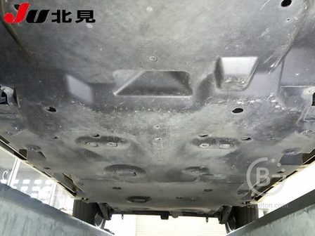 Хэтчбек электромобиль Mitsubishi I-MIEV кузов HA3W модификация M гв 2014