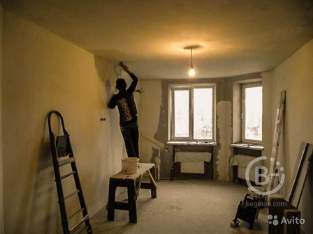 Ремонт квартир в Мурманске