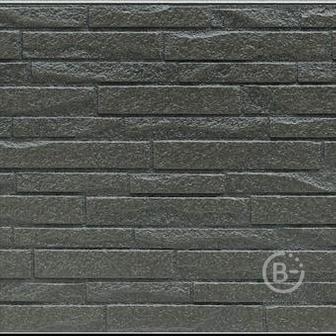 Фиброцементные фасадные панели под камень KMEW cw1625 14 мм