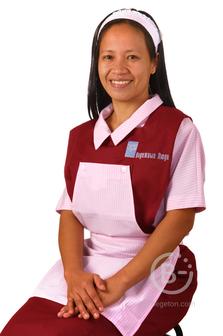 Филиппинский персонал