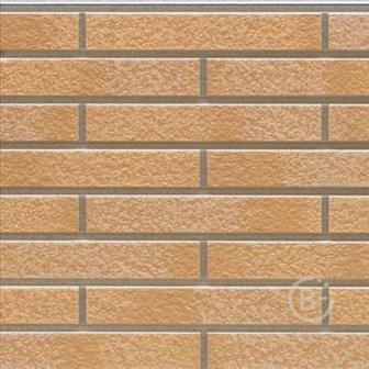 Фиброцементные фасадные панели под кирпич KMEW cw1207 14 мм