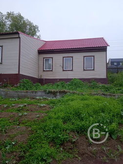 Дом в Южно-Сахалинске