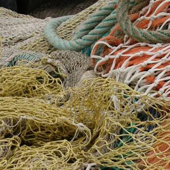 Сети спортивные, заградительные, рыболовные